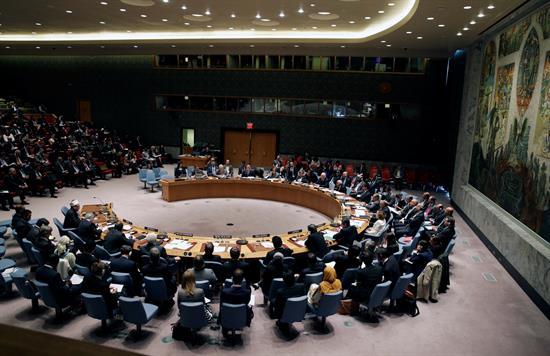 La ONU prorroga la investigación sobre armas químicas en Siria