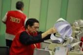 Hong Kong cierra un mes de sólidas ganancias con un resbalón del 0,17 %