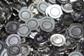 El euro baja hasta los 1,1145 dólares en Fráncfort