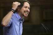 Iglesias pide a Sánchez que se decida ya a buscar un acuerdo con Podemos