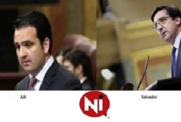 UPN insta al Estado  a mantener los compromisos con Navarra para completar la ampliación del Canal