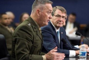 Estados Unidos lanza su primer ataque contra el Estado Islámico en Libia
