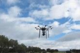 Drones y satélites para la rápida detección de vertidos en el mar
