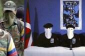 """EDITORIAL: Las FARC, ETA y el acuerdo de """"paz"""""""
