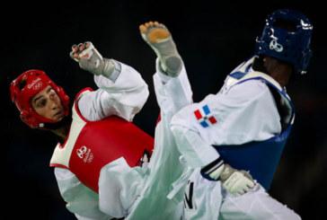 Río 2016: Tortosa cae ante el dominicano Luisito Pie en el combate por el bronce