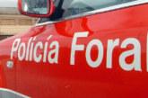 La intervención de la Policía Foral salva a una mujer atragantada