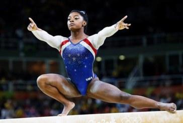 Río 2016: La consagración de la gimnasta Simone Biles