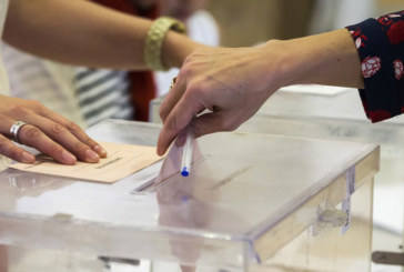 El PSOE y el PP prácticamente empatados en intención de voto según La Razón