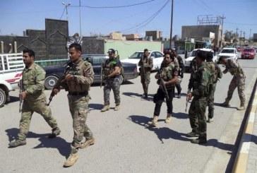 Fuerzas iraquíes anunciarán la «victoria» sobre el EI en Mosul en horas