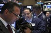 Wall Street cierra a la baja y el Dow Jones pierde un 0,37 %