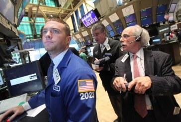 Wall Street cierra en rojo y el Dow Jones de Industriales cae un 0,53 %