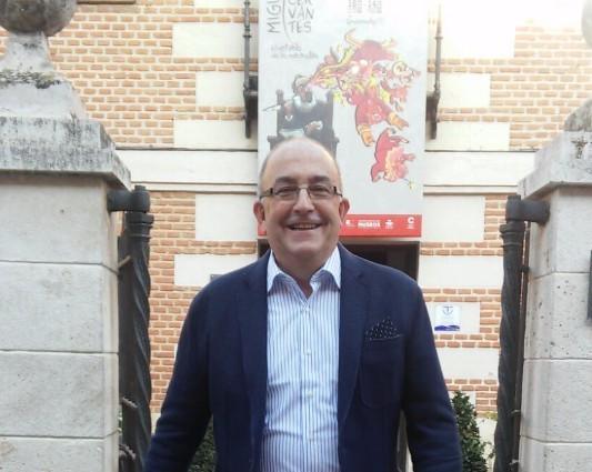 Fallece Santiago Abascal Escuza, exdirigente del PP vasco