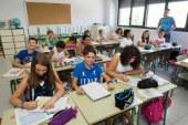 Navarra, entre las comunidades donde antes vuelven a las aulas los alumnos