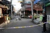 Cuatro muertos y seis heridos por una bomba en el sur de Tailandia