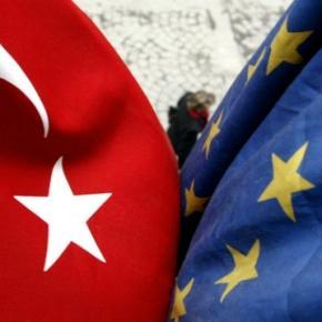 Turquía dice que se acabó la actitud de la UE como patrón