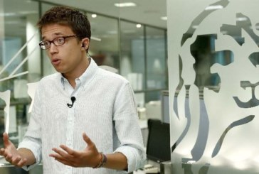 Errejón: Rivera se ha prestado a blanquear la corrupción del Partido Popular