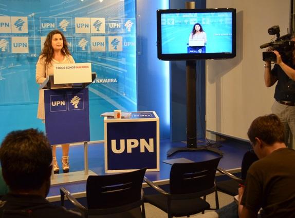 """UPN cree que los datos del sistema de Renta Garantiza evidencian su """"fracaso"""""""