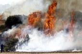 EDITORIAL: El fuego cuando no es intencionado es irresponsable