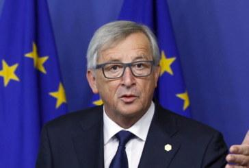 Juncker advierte de «intentos» de manipulación ante las elecciones europeas