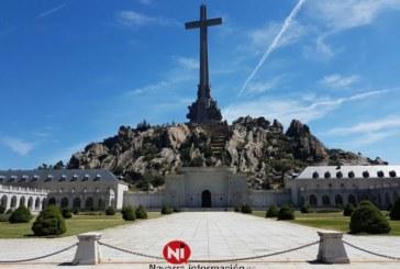 El prior del Valle de los Caídos, dispuesto a tratar sobre las exhumaciones
