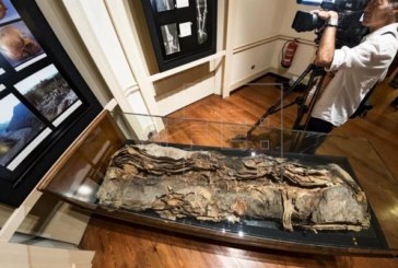 Antiguos canarios se momificaban por el emplazamiento natural donde eran enterrados