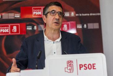 López alerta del riesgo de que el PSOE se hunda como en Francia o Grecia