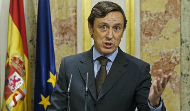 PP: La amnistía fiscal se aprobó «a la desesperada» ante el riesgo de rescate