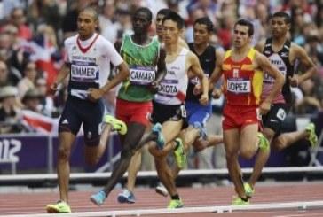 Juegos Olímpicos: habilidades visuales, claves para el éxito