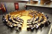 Abierta la incripcion para el VII Torneo de Debate de Bachillerato de la UPNA y el Parlamento de Navarra