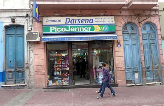La venta de cannabis en las farmacias de Uruguay empezará en octubre