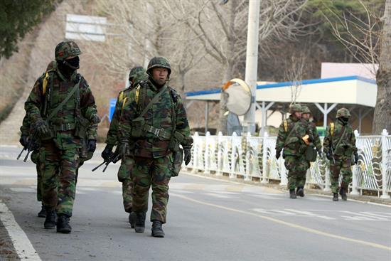 ONU: «inusual actividad sísmica» en Corea del Norte, indicio de prueba nuclear