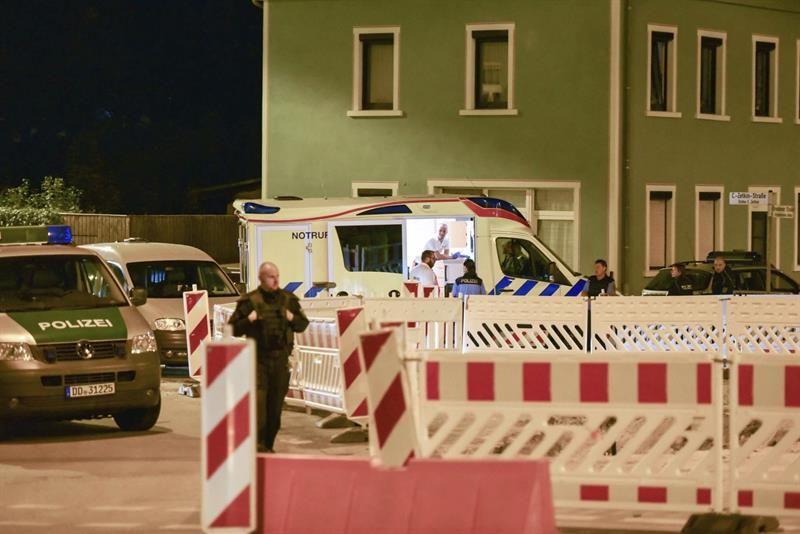 La Fiscalía no halla pruebas de que el detenido por el atentado de Dortmund participara en el ataque