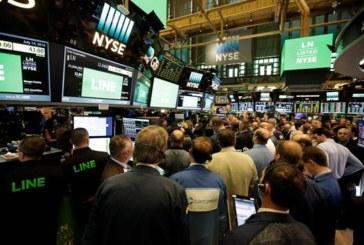 Wall Street encadena otro cierre en caída y el Dow pierde más de 1.300 puntos en dos días