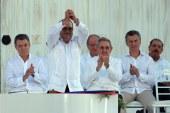 El Gobierno, las FARC y la ONU comienzan las labores conjuntas de monitoreo y verificación