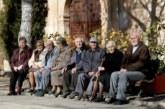 El gasto en pensiones crece un 5% en mayo, hasta 9.610,9 millones de euros