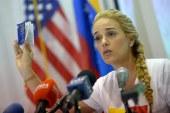 """Tintori: """"El diálogo no existe en Venezuela"""", la """"única esperanza"""" es el referendo revocatorio"""