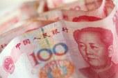El yuan chino se suma a la cesta de derechos especiales de giro del FMI