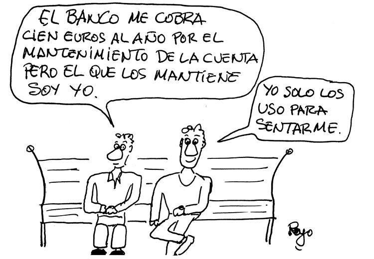 Viñeta de Manolo Royo 04-09-2016
