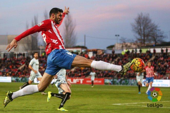 Javi Álamo, nuevo jugador de Osasuna