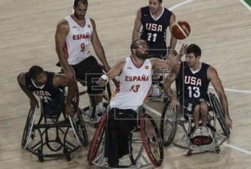 52-68. España logra una plata histórica en Río de Janeiro