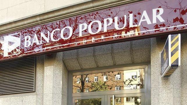 La dimisión de Pedro Larena, consejero delegado, hunde al Popular en bolsa