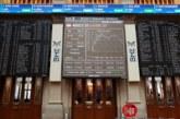 El IBEX 35 ha restado un 0,96 % arrastrado de nuevo por la banca