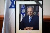El pueblo de Israel rinde su último tributo a Peres