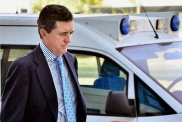 Jaume Matas, el único político condenado por el caso Nóos