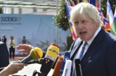 Boris Johnson lidera la carrera para ser el próximo primer ministro británico