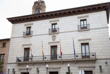 Tudela invertirá unos 940.000 euros en acondicionar el Parque del Queiles