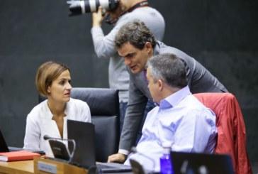 PSN, contra el Gobierno de Navarra por la «ratonera» de la salida a Francia por carretera