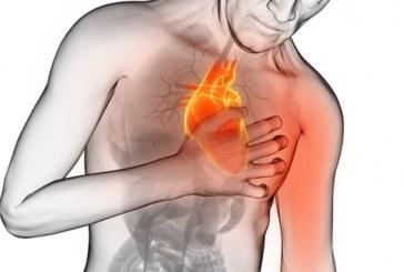 Una prueba de sangre podría predecir infartos