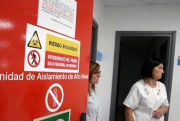 Ingresado en aislamiento un hombre al que investigan por fiebre hemorrágica en Madrid