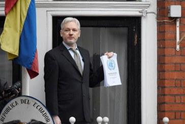La Fiscalía sueca cierra el caso Assange por la imposibilidad de hacer avanzar la investigación